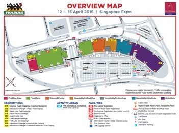 FHA map